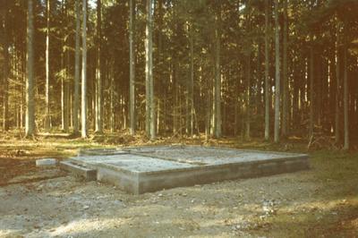 Foto Waldhaus BNKW1