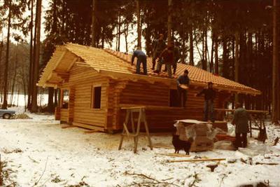 Foto Waldhaus BNKW3